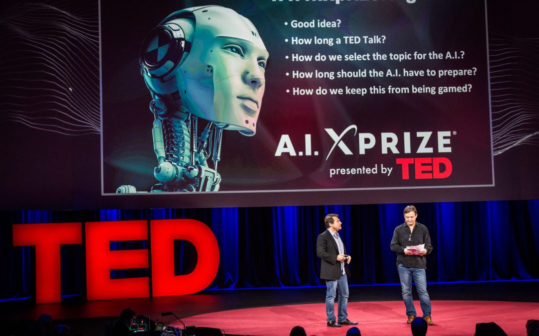 CloudConstable Selected To Compete In IBM Watson AI XPRIZE