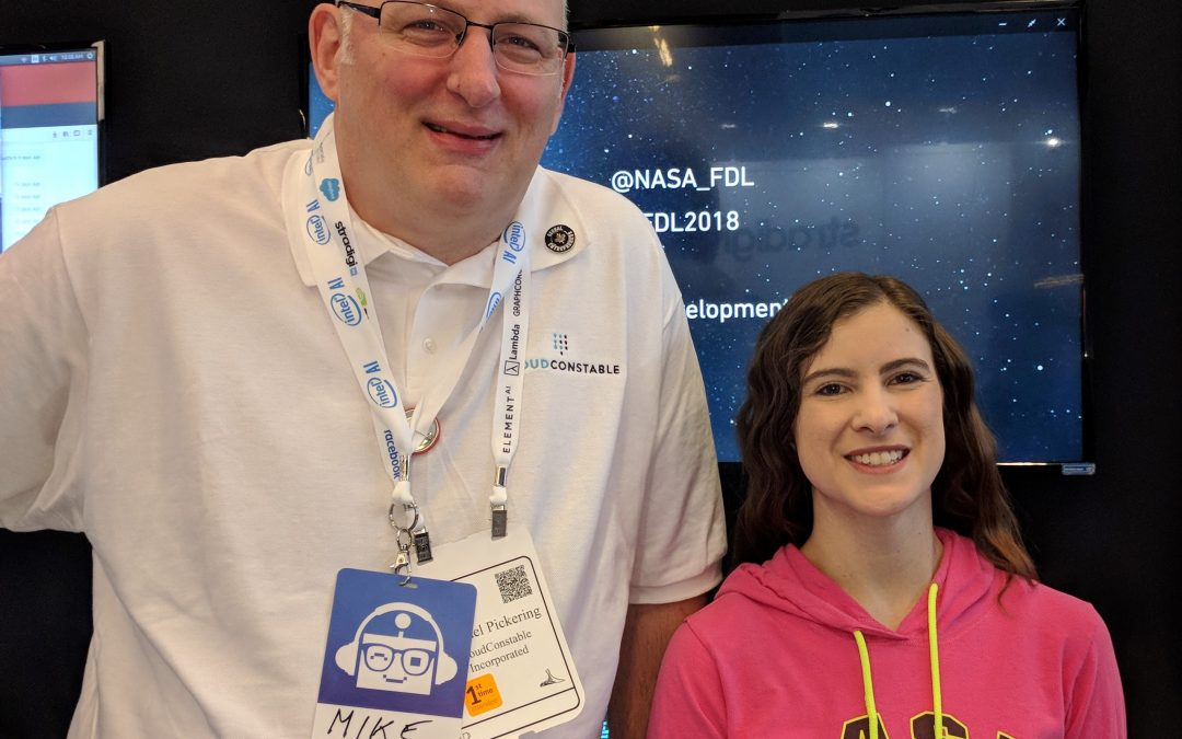 Hour of Code Intro – NASA Lunar Mapping App