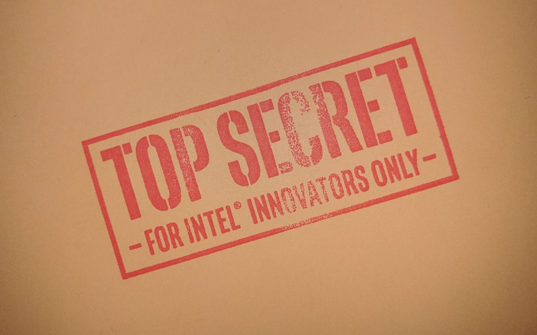 "What's In The ""Top Secret"" Box?? (Part 2)"