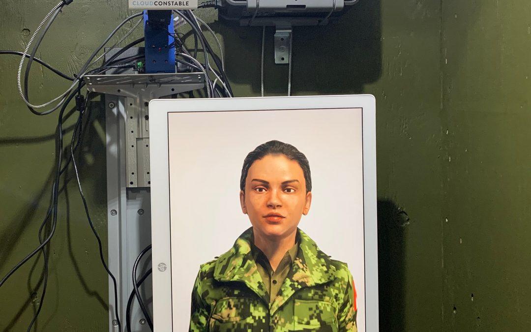 Customer Case Study: Ontario Regiment Museum